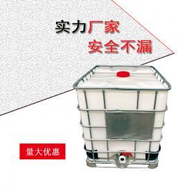 厂家定制1吨pe塑料吨桶化工运输桶ibc塑料集装箱集装桶