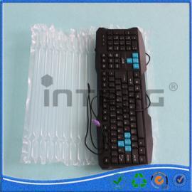 电脑键盘缓冲气柱袋