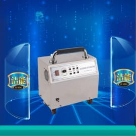 洁能移动洗车设备蒸汽系列JXN-8