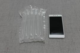 手机电子产品缓冲气柱袋