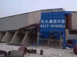 石料厂制砂机除尘器制作