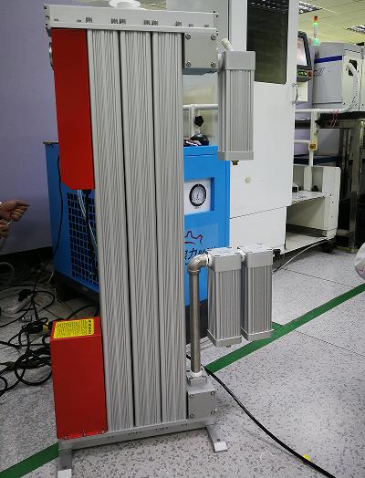 XHX100干燥机 1个立方低露点无热再生干燥机