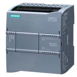 西门子CPU1212C主机模块