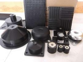 低频噪声治理-橡胶减振器