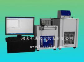 全自动发动机油边界泵送温度测定器(MRV)