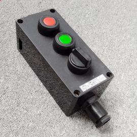 BZA8050-A2K1防爆防腐控制按钮盒开关盒强腐环境使用