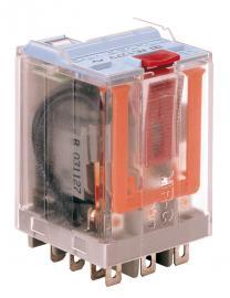 releco继电器C7-A20/110VDC /C7-A20F/110VDC