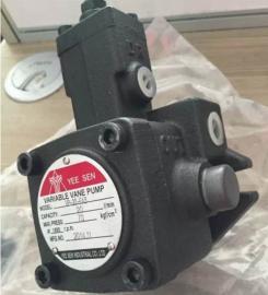 现货YEESEN油泵VP-SF-40-D