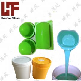 PET膜移印专用加成型移印硅胶防静等级高的防静电硅胶颜色可调