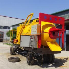 沥清拌和机 专业生产废旧料拌合机 沥青混凝土拌合机 诚信厂家