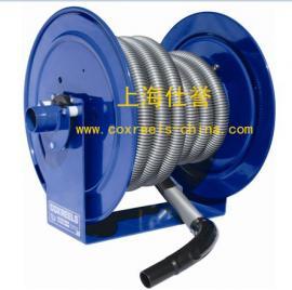 美国COXREELS考克斯工业吸尘器卷管器 大口径卷管器 进口卷管器