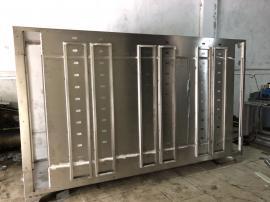 针对饲料厂废气处理设备