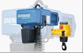 优势品牌DEMAG大车电机ZBA180B6B280 15kw 920 1/min