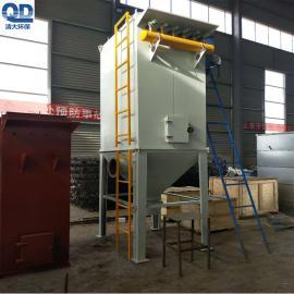 布袋除尘器DMC-64单机布袋除尘器 锅炉布袋除尘器涤纶布袋