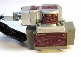 新销对路 MOOG 伺服阀 D661-4651G35J0AA6VSX2HA