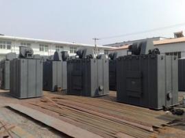UF型单机布袋除尘器厂家直销