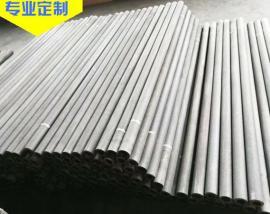 厂家批发高硅铸铁阳极价格定制3-6米浅埋式深井阳极价格