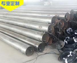 高硅铸铁阳极 海上钻井平台 地下钢制管道预制式MMO 深井阳极