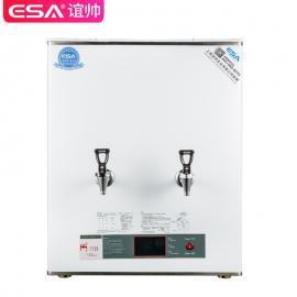 ESA-K2-40C ESA�_水�C餐�咖啡店�_水器商用�p�^�_水�C