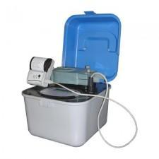 铭成基业基础型GD-24A-B1智能水质采样器