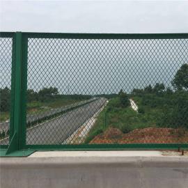 三海高速钢板网护栏 防落网厂家