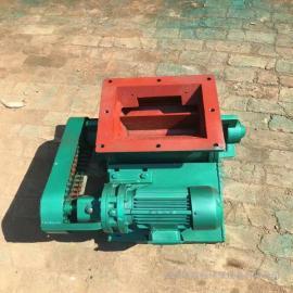 侧链26型耐高温卸料器400内径星型卸料器