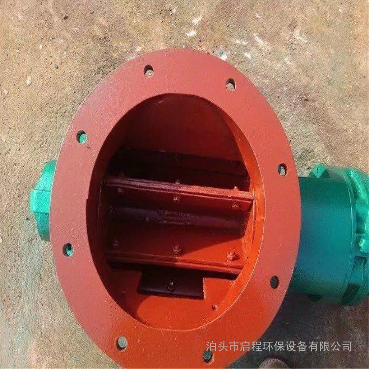 YJD-B型卸料器 星型卸灰阀 铸铁关风机零泄漏下料机