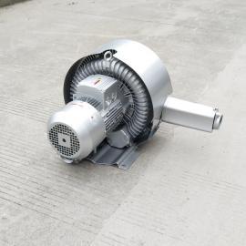 梁瑾4KW高压漩涡气泵