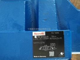 力士乐 0811404405 4WRL25V370M-3X/G24Z4/M 现货 促销
