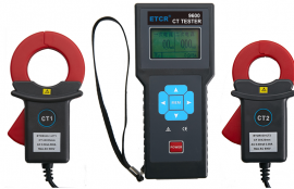 ETCR9600低压电流互感器变比测试仪