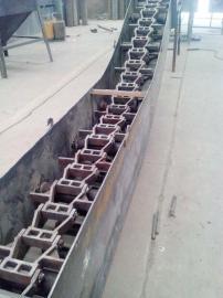 ZKC重型框链出渣机