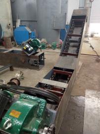 DGC单链刮板出渣机