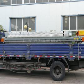 化工污泥脱水就选中科贝特板框压滤机 全自动污泥脱水机