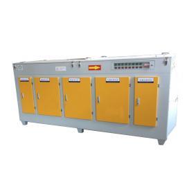光氧催化废气处理设备原理及作用应用