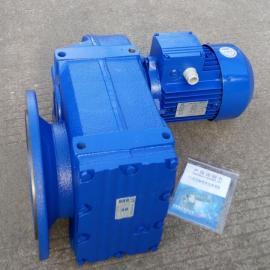 FC127紫光硬齿面减速电机