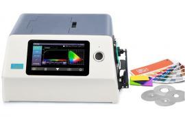 YS6060台式分光测色仪