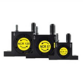 Netter Vibration NCR 3空气辊振动器