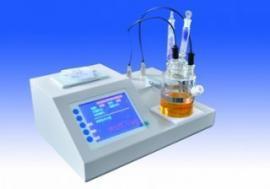 变压器油微量水分测定仪