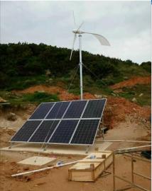 家用沿海 5kw小型风力发电机 风光互补发电机 微风启动