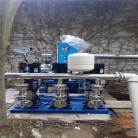变频恒压增压给水设备