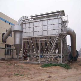 定制 钢厂静电除尘器 防静电布袋除尘器 泊头环森环保