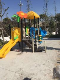 儿童滑梯户外组合幼儿园大型滑梯组合
