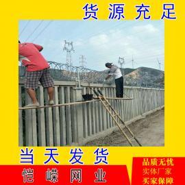 铁路线路8001专用刺丝滚笼 铁路线路8001专用刺丝滚笼厂家