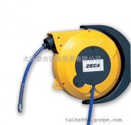 供应意大利ZECA扎卡810系列自动卷盘输气卷盘