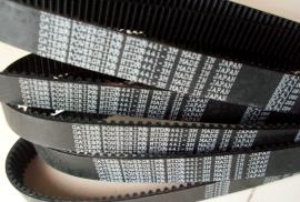 热销盖茨8YU圆弧齿同步带,进口同步带,稳定性强耐磨