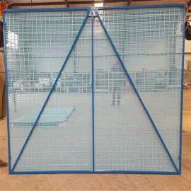 外架金属防护网外脚手架钢板网专业生产厂家