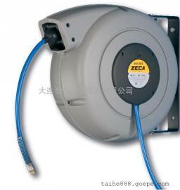 供应意大利ZECA扎卡805系列自动卷盘输气卷盘