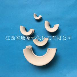 陶瓷矩鞍环填料