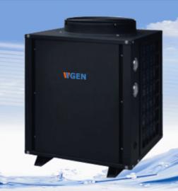 伟创WGR-200(Z)直热式热泵,适合酒店,宾馆适用