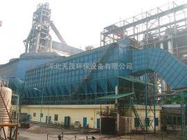 水泥厂布袋除尘器专业厂家设计制作包安装